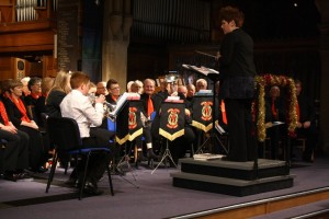 Briton Ferry Silver Band – Junior Section