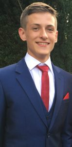 James Thomas - Accompanist 2016