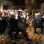 Briton Ferry Silver Band Ensemble - 5.12.14